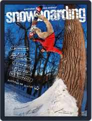 Australian NZ Snowboarding (Digital) Subscription June 30th, 2013 Issue