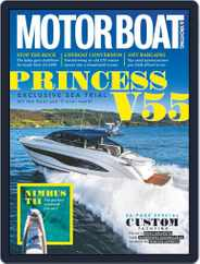 Motor Boat & Yachting (Digital) Subscription May 1st, 2020 Issue