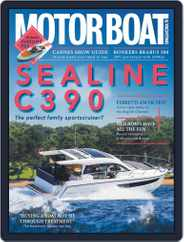 Motor Boat & Yachting (Digital) Subscription September 1st, 2019 Issue
