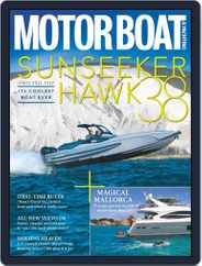 Motor Boat & Yachting (Digital) Subscription August 1st, 2019 Issue