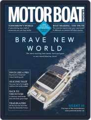 Motor Boat & Yachting (Digital) Subscription April 1st, 2019 Issue