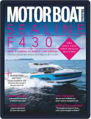Motor Boat & Yachting (Digital) Subscription March 1st, 2019 Issue