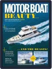 Motor Boat & Yachting (Digital) Subscription February 1st, 2019 Issue