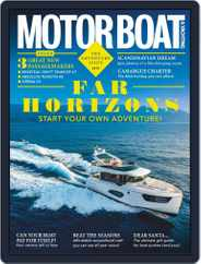 Motor Boat & Yachting (Digital) Subscription January 1st, 2019 Issue