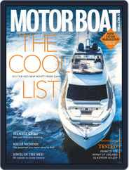 Motor Boat & Yachting (Digital) Subscription December 1st, 2018 Issue