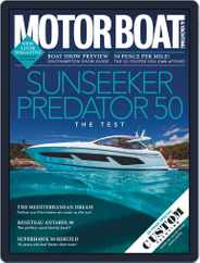 Motor Boat & Yachting (Digital) Subscription October 1st, 2018 Issue