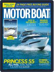 Motor Boat & Yachting (Digital) Subscription August 1st, 2018 Issue