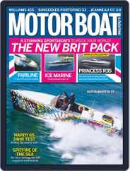 Motor Boat & Yachting (Digital) Subscription July 1st, 2018 Issue