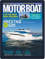 Motor Boat & Yachting (Digital) Subscription June 1st, 2018 Issue