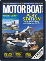 Motor Boat & Yachting (Digital) Subscription May 1st, 2018 Issue
