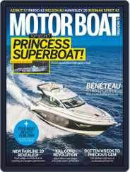 Motor Boat & Yachting (Digital) Subscription March 1st, 2018 Issue