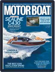 Motor Boat & Yachting (Digital) Subscription February 1st, 2018 Issue
