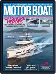 Motor Boat & Yachting (Digital) Subscription January 1st, 2018 Issue
