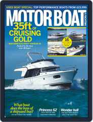 Motor Boat & Yachting (Digital) Subscription December 1st, 2017 Issue