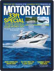 Motor Boat & Yachting (Digital) Subscription September 1st, 2017 Issue