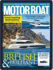 Motor Boat & Yachting (Digital) Subscription August 1st, 2017 Issue