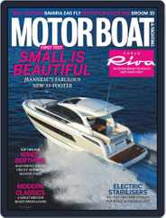 Motor Boat & Yachting (Digital) Subscription July 1st, 2017 Issue