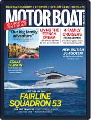 Motor Boat & Yachting (Digital) Subscription June 1st, 2017 Issue
