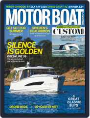 Motor Boat & Yachting (Digital) Subscription May 1st, 2017 Issue