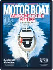 Motor Boat & Yachting (Digital) Subscription April 1st, 2017 Issue