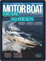 Motor Boat & Yachting (Digital) Subscription March 1st, 2017 Issue