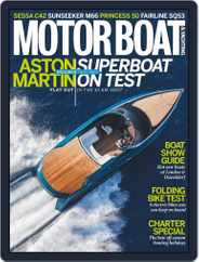 Motor Boat & Yachting (Digital) Subscription February 1st, 2017 Issue
