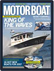 Motor Boat & Yachting (Digital) Subscription December 1st, 2016 Issue