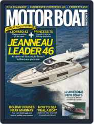 Motor Boat & Yachting (Digital) Subscription August 4th, 2016 Issue