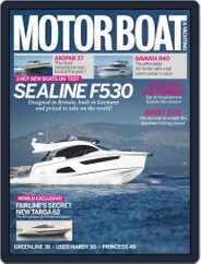 Motor Boat & Yachting (Digital) Subscription August 1st, 2016 Issue
