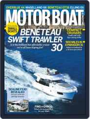 Motor Boat & Yachting (Digital) Subscription July 2nd, 2016 Issue