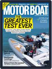 Motor Boat & Yachting (Digital) Subscription July 4th, 2013 Issue