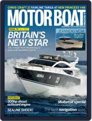 Motor Boat & Yachting (Digital) Subscription June 5th, 2013 Issue