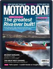 Motor Boat & Yachting (Digital) Subscription May 1st, 2013 Issue