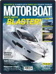 Motor Boat & Yachting (Digital) Subscription April 3rd, 2013 Issue