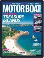 Motor Boat & Yachting (Digital) Subscription March 6th, 2013 Issue