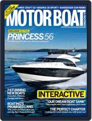 Motor Boat & Yachting (Digital) Subscription January 2nd, 2013 Issue