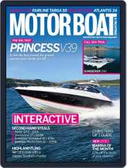 Motor Boat & Yachting (Digital) Subscription December 5th, 2012 Issue