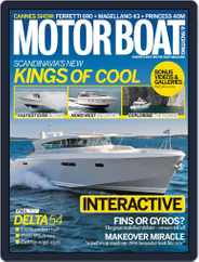Motor Boat & Yachting (Digital) Subscription October 31st, 2012 Issue