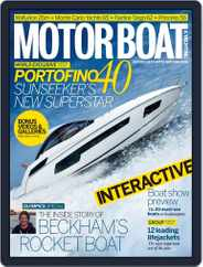 Motor Boat & Yachting (Digital) Subscription September 5th, 2012 Issue