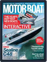 Motor Boat & Yachting (Digital) Subscription August 1st, 2012 Issue