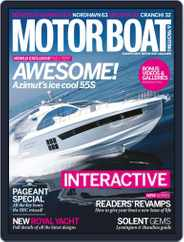 Motor Boat & Yachting (Digital) Subscription July 5th, 2012 Issue