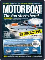 Motor Boat & Yachting (Digital) Subscription June 7th, 2012 Issue