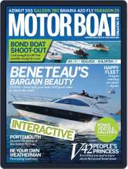 Motor Boat & Yachting (Digital) Subscription May 4th, 2012 Issue