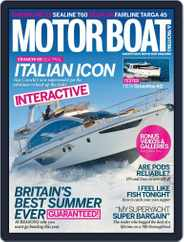 Motor Boat & Yachting (Digital) Subscription April 4th, 2012 Issue
