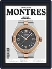 La revue des Montres (Digital) Subscription March 1st, 2020 Issue