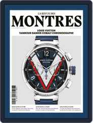 La revue des Montres (Digital) Subscription October 1st, 2019 Issue