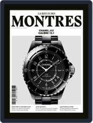 La revue des Montres (Digital) Subscription July 1st, 2019 Issue