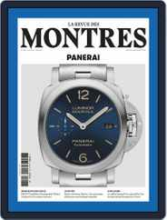 La revue des Montres (Digital) Subscription June 1st, 2019 Issue
