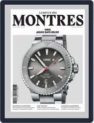 La revue des Montres (Digital) Subscription April 1st, 2019 Issue