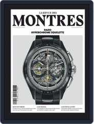 La revue des Montres (Digital) Subscription March 1st, 2019 Issue